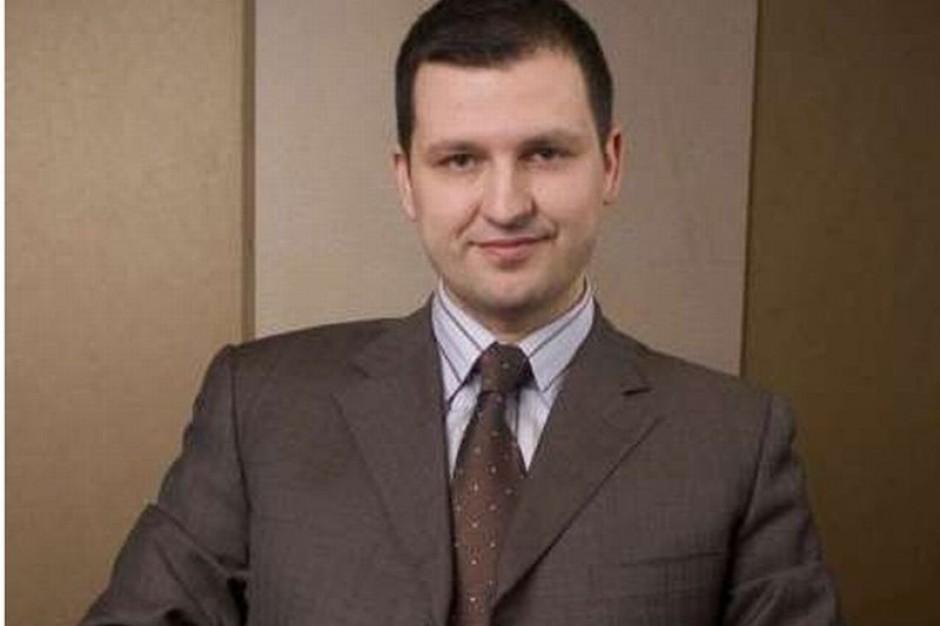 Wiceprezes Unibepu złożył rezygnację