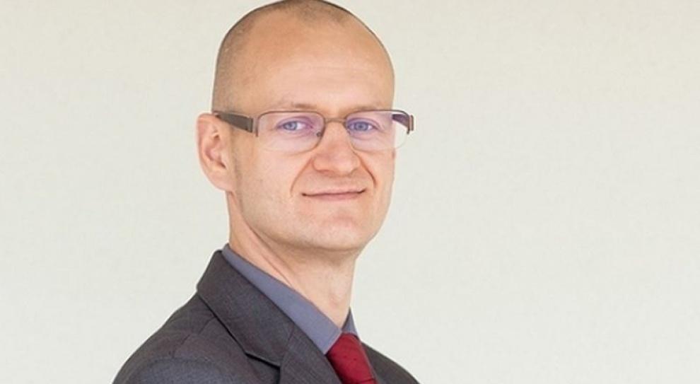 Daniel Danielewicz dyrektorem Golden Tulip Gdańsk Residence