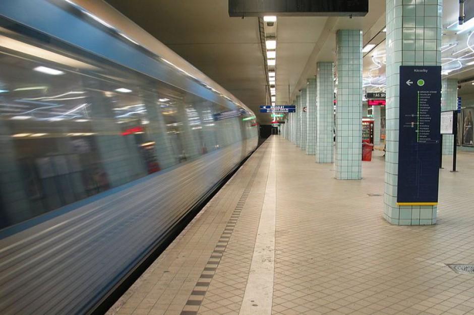 Szwedzcy pracownicy komunikacji miejskiej żądają podwyżek płac i lepszych warunków pracy