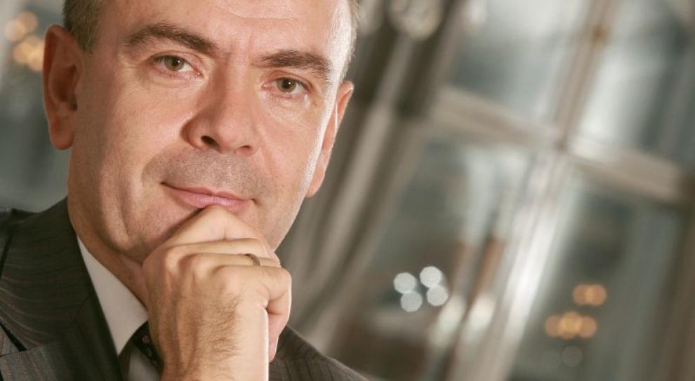 Jacek Michalak stanął na czele Stowarzyszenia na Rzecz Systemów Ociepleń