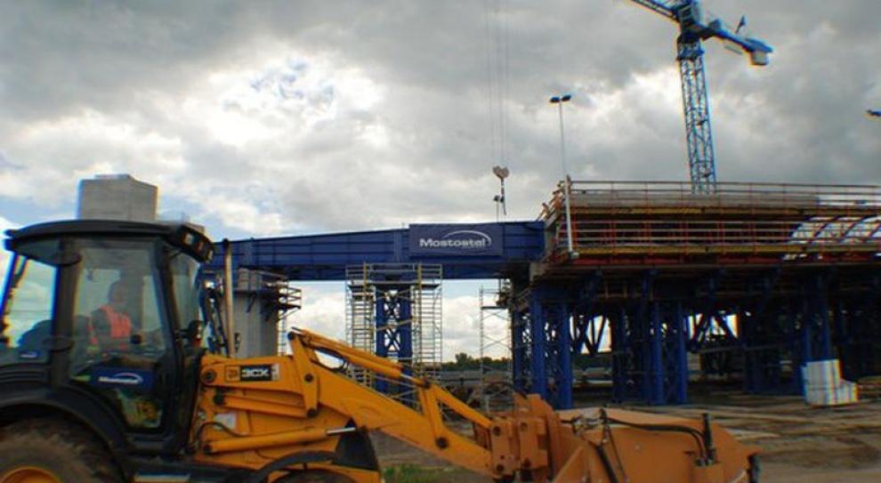 Mostostal Warszawa może zwolnić do 620 pracowników