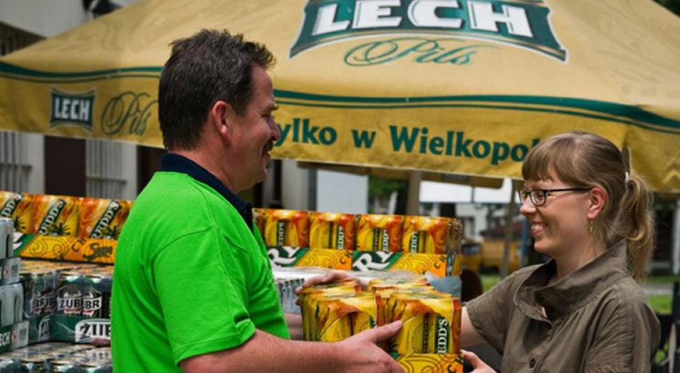Wakacyjne benefity dla pracowników Kompanii Piwowarskiej