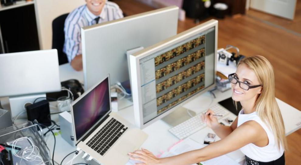 W finansach i księgowości wszechstronni zarabiają najlepiej