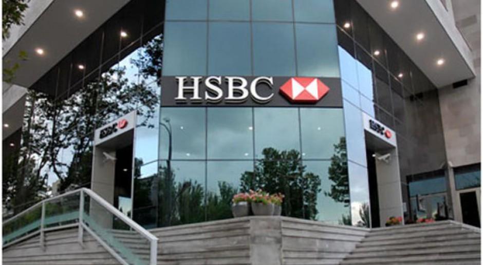 HSBC otworzy centrum usług w krakowskiej SSE