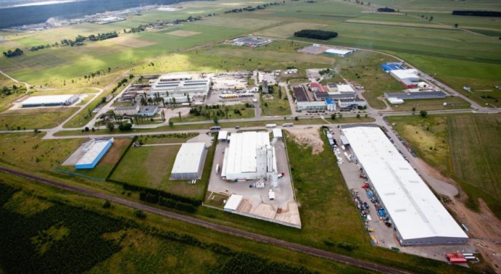 Nowa inwestycja w Suwalskiej SSE - kolejne miejsca pracy