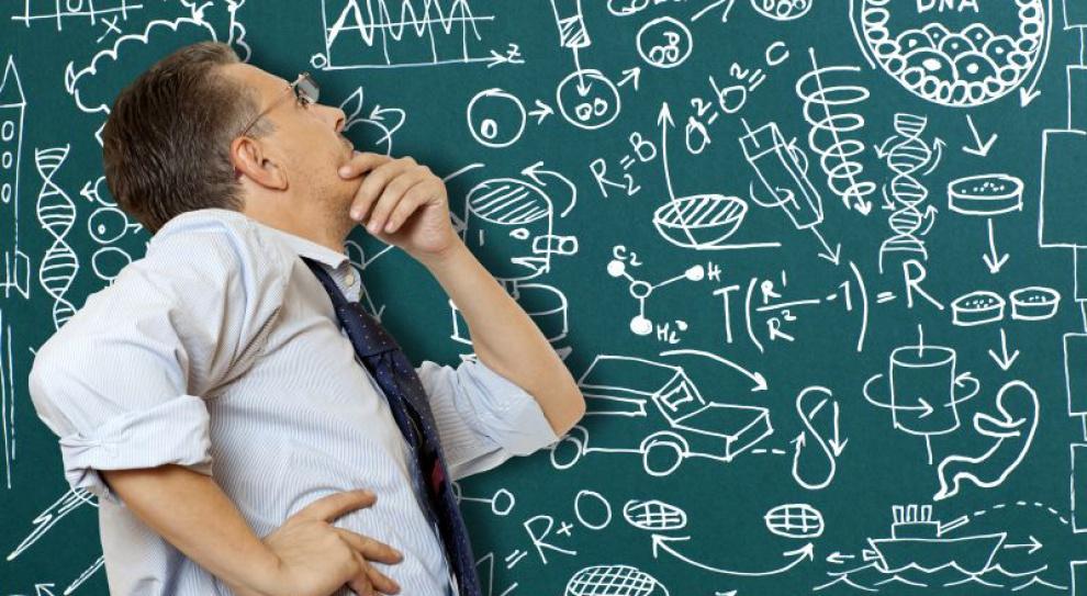 Szkoła w skrócie: leniwi nauczyciele, leniwe dzieci
