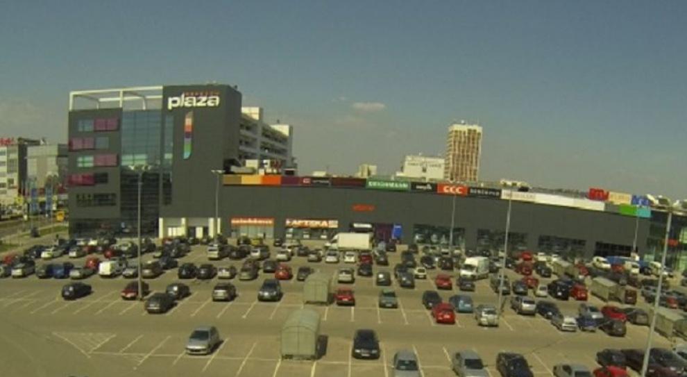 Wymiana kadry zarządzającej CH Plaza Rzeszów