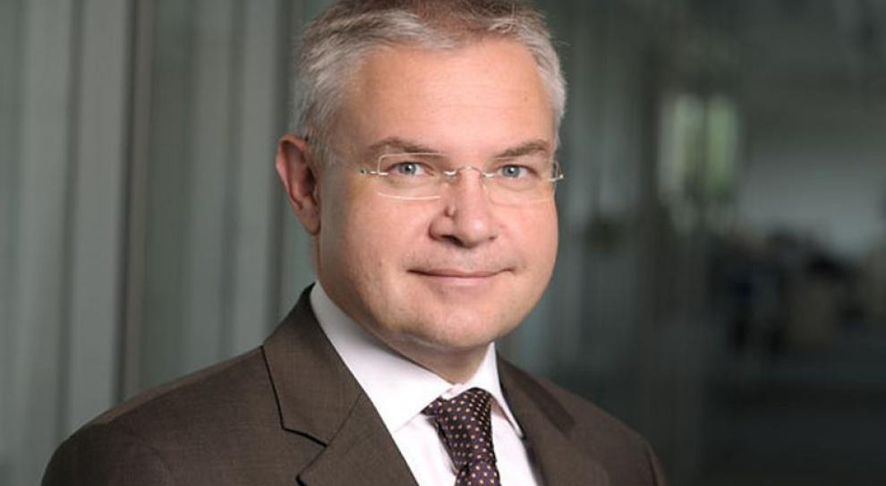 Dariusz Mazurek nowym dyrektorem ds. rozwoju biznesu w Capgemini Polska
