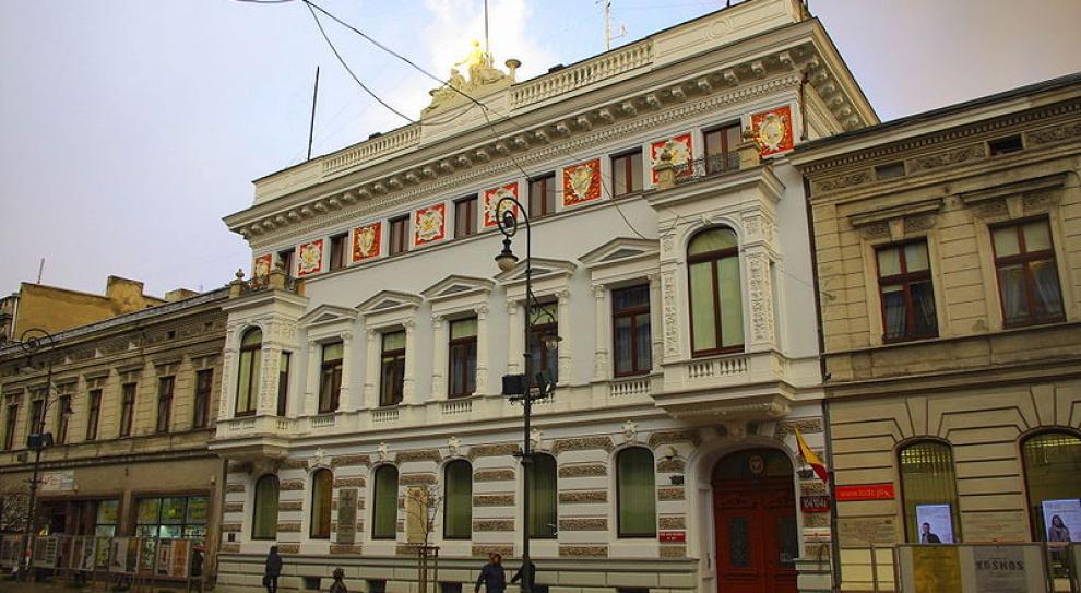 Odwołali przewodniczącego i jego zastępczynię z łódzkiej Rady Miasta