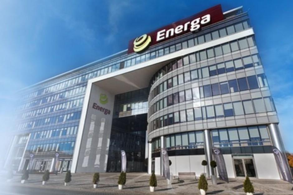 Protestują przeciwko restrukturyzacji w spółkach Grupy Energa
