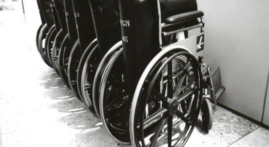 Sprzeciw wobec zmian ws. zatrudniania niepełnosprawnych