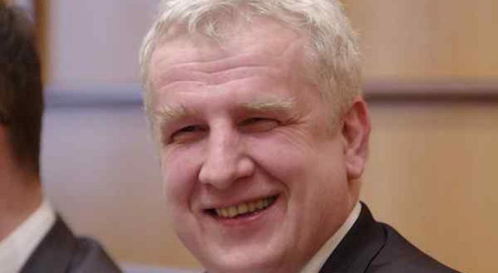 Dariusz Poniewierka prezesem KUKE na kolejną kadencję