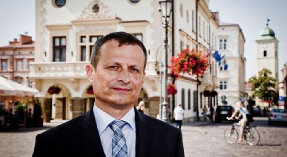 Zdzisław Gawlik sekretarzem stanu w MSP