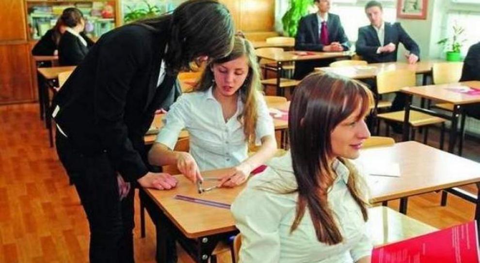 Więcej nauczycieli na urlopach zdrowotnych