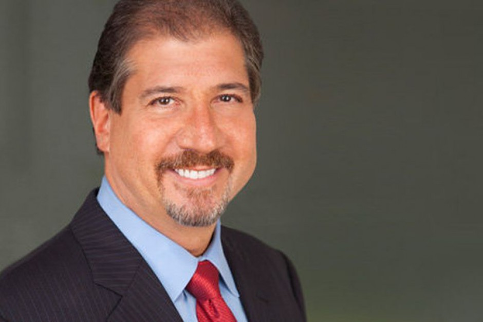 Mark Weinberger globalnym CEO EY