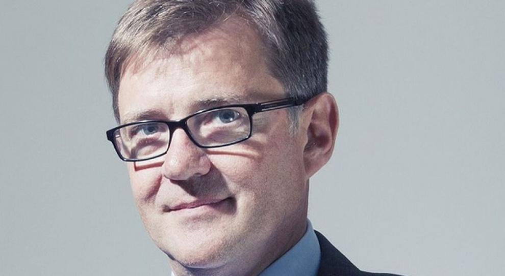 Michael Newey został mianowany nowym prezydentem RICS