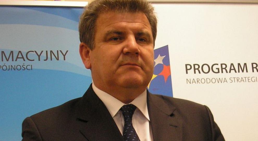 Zygmunt Cholewiński doradcą prezydenta Stalowej Woli i Tarnobrzega