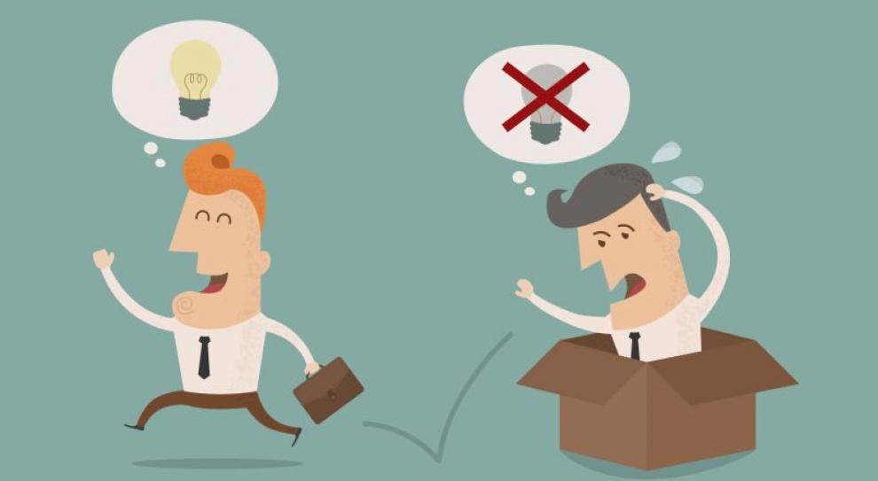 Przyszła emerytura: lepszy etat czy własna firma?