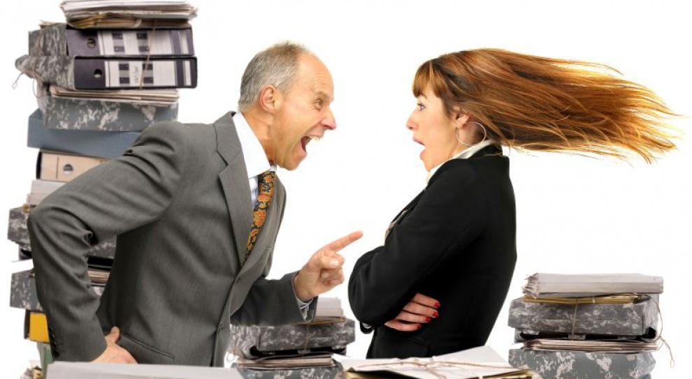 """Odmowa pracy mimo pobierania pensji skutkuje """"dyscyplinarką"""""""