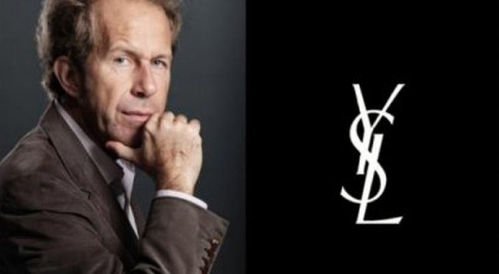 Paul Deneve, były szef Yves Saint Laurent w Apple