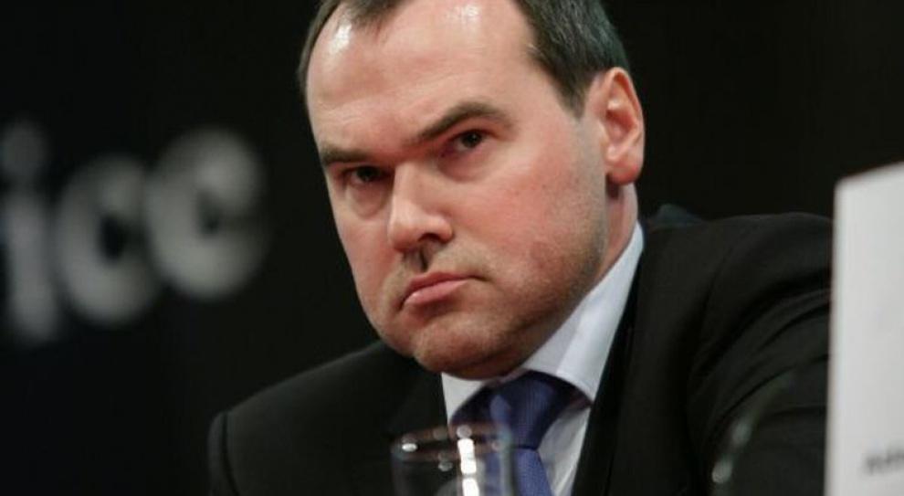 Igor Chalupec nowym prezesem Ruchu