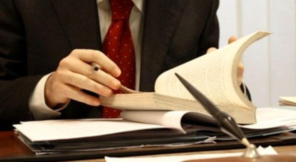 Zawód prawnika nie daje już ani prestiżu, ani dużych pieniędzy