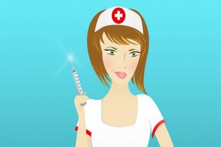 W Polsce pracuje coraz mniej pielęgniarek