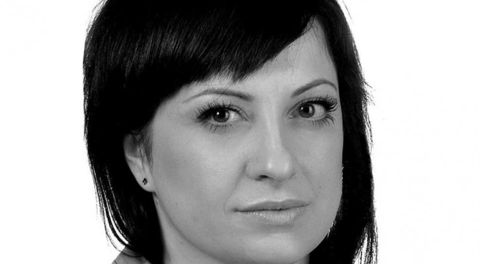 Aleksandra Klarzyńska nowym dyrektorem DB Schenker Logistics w Katowicach