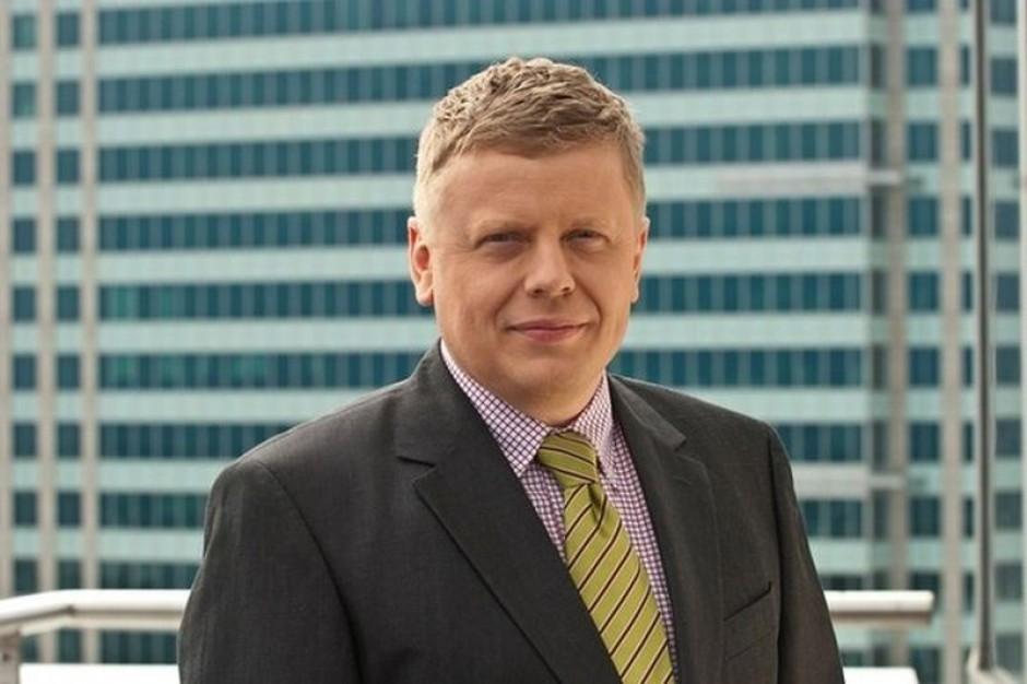 Maciej Witucki nie będzie już szefem TP