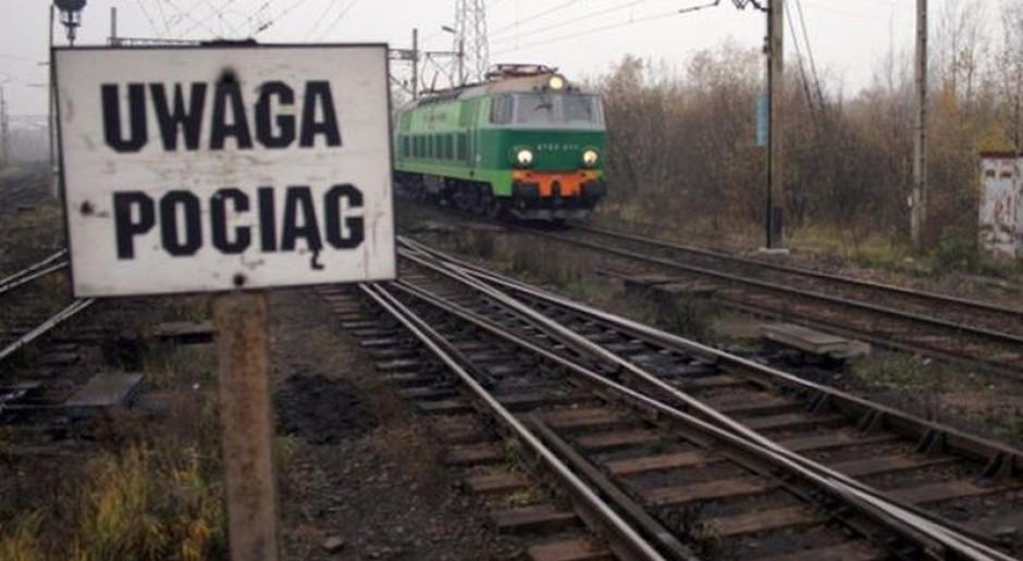 Prawdopodobieństwo strajku na kolei coraz większe
