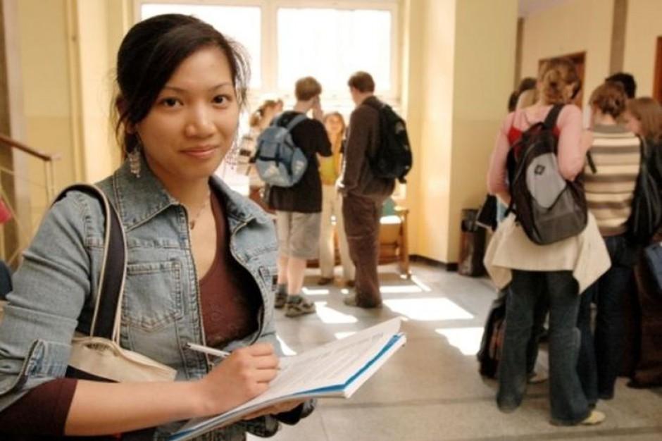 Ponad 3 miliony studentów uczestniczyło w Erasmusie