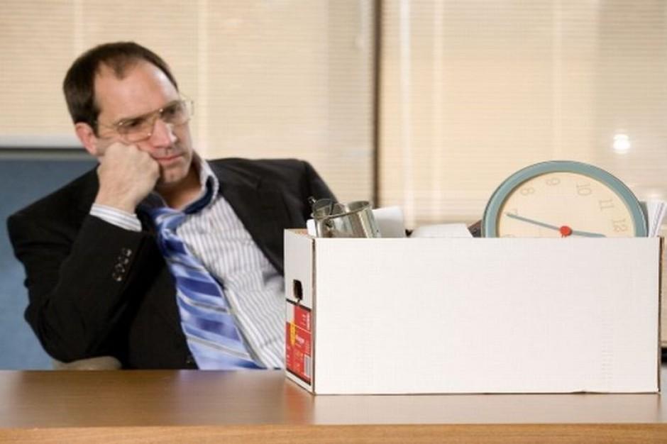 Bezrobocie głównym powodem negatywnych ocen sytuacji w kraju