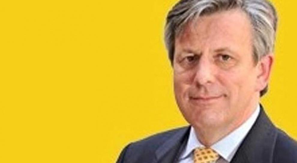 Ben van Beurden nowym szefem Shella