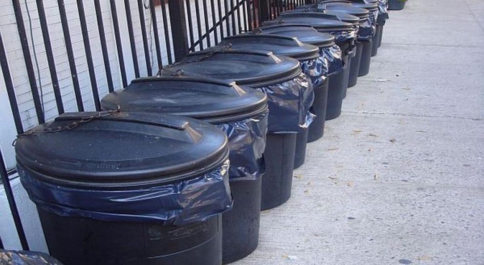 Zarząd spółki ProNatura odwołany z powodu nieudolności w wywożeniu śmieci