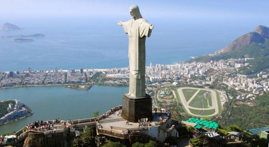 Nowy oddział Dachser w Rio de Janeiro. Firma zatrudnia już blisko 22 tys. osób