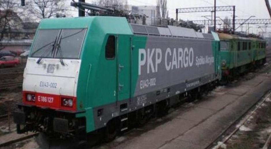 Strajk w PKP Cargo może kosztować miliony