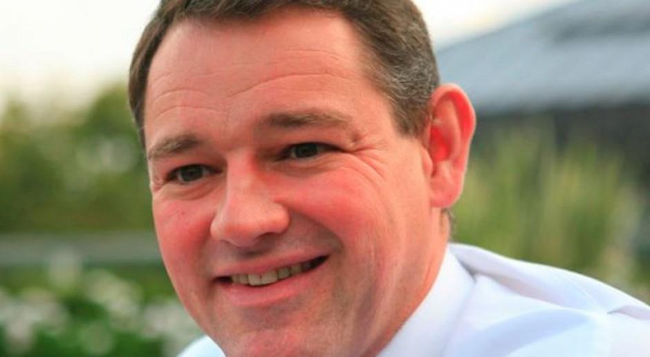 Nick Axford globalnym dyrektorem Działu Badań Rynku w CBRE