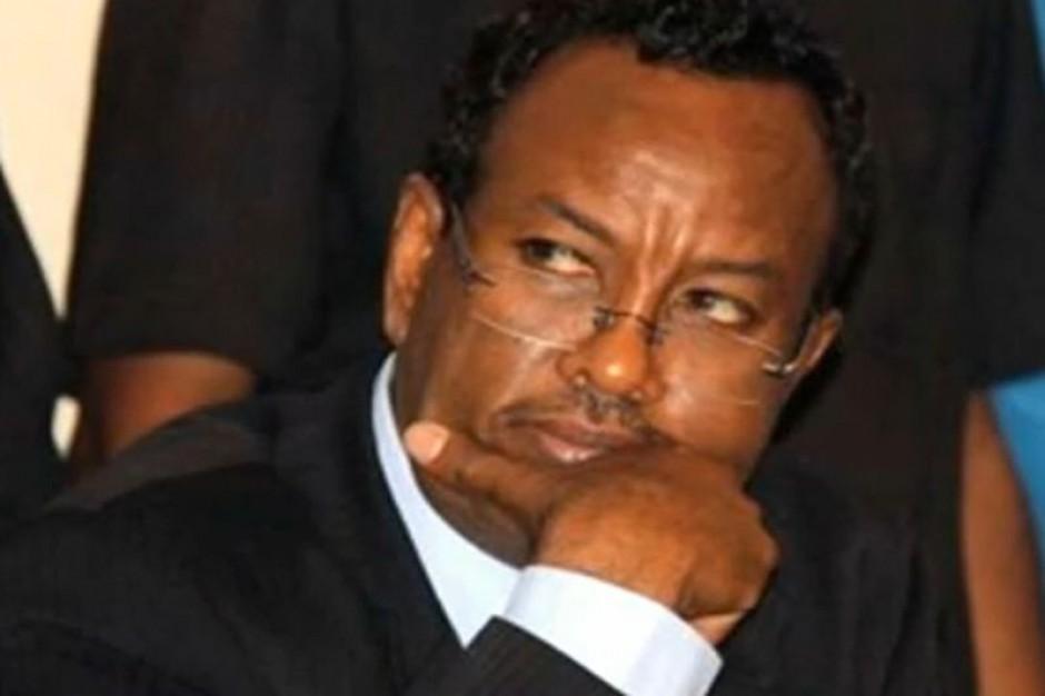 Dziennikarz w Somalii musi mieć skończone 40 lat