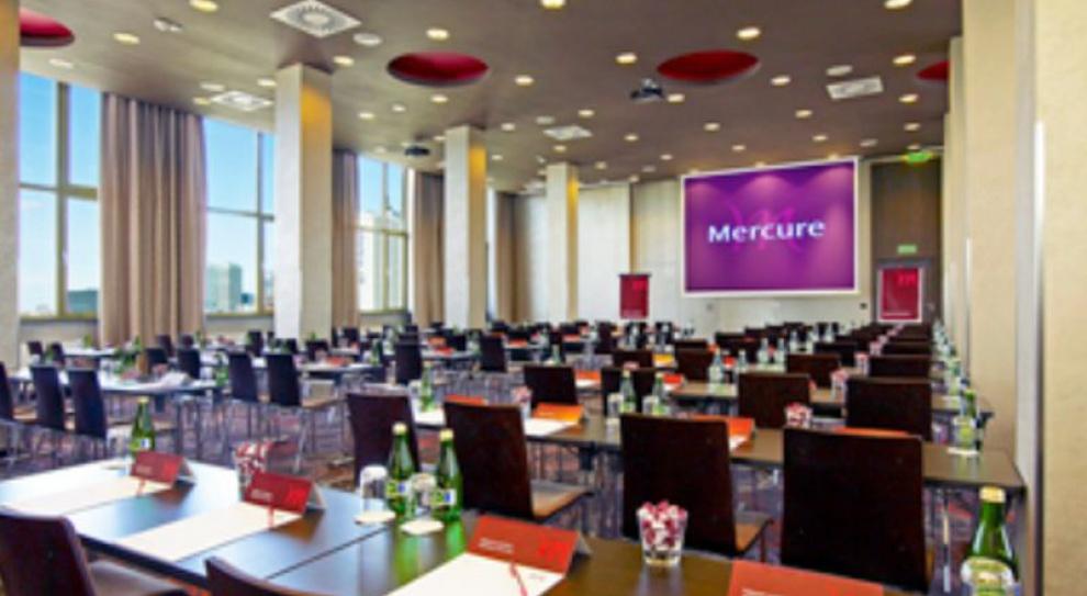Ewa Bluhm dyrektorem operacyjnym marki Mercure