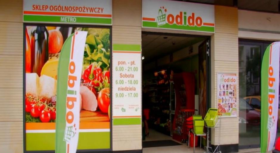 Sieć Odido otworzyła dwutysięczny sklep