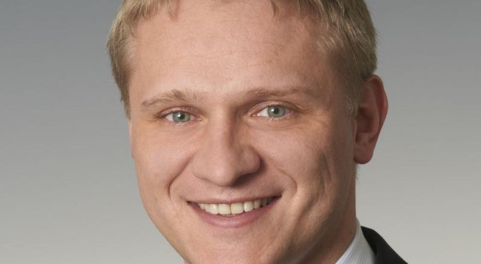 Maciej Kaźmierczak objął stanowisko BEM Culinary w Nestlé Polska
