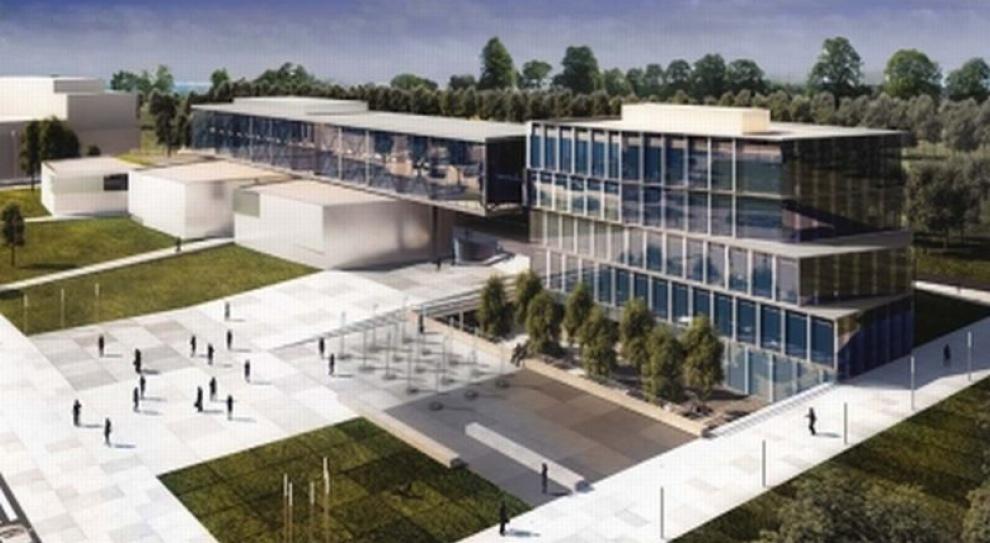 Comarch zbuduje centrum produkcyjno-biurowe