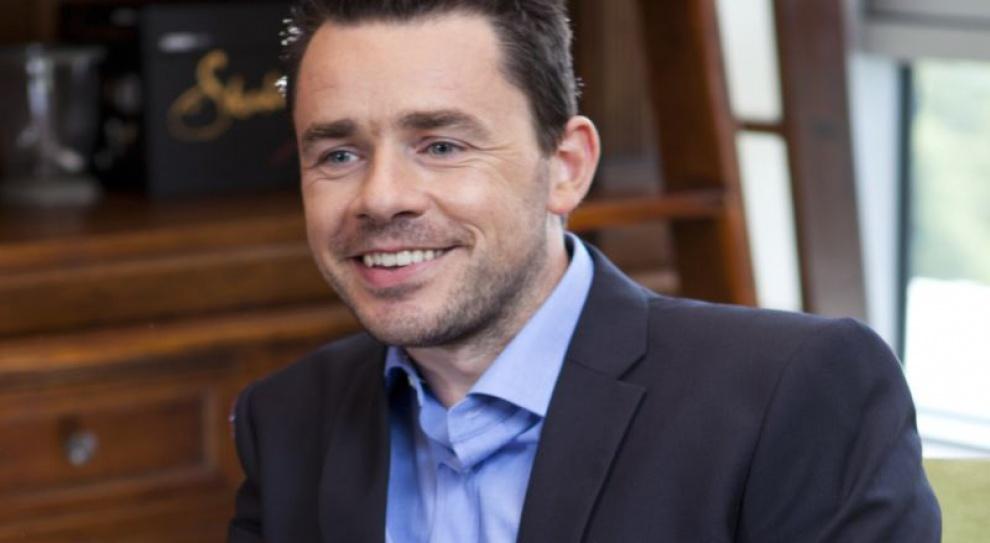 Tom Dewaele wiceprezesem ds. HR w Unilever