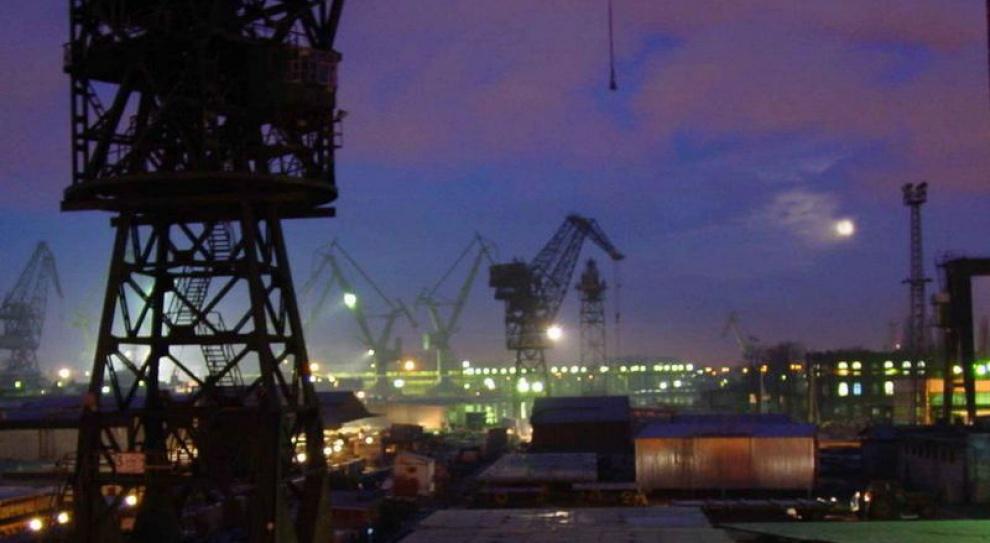 Umorzone postępowanie o upadłość Stoczni Gdańsk