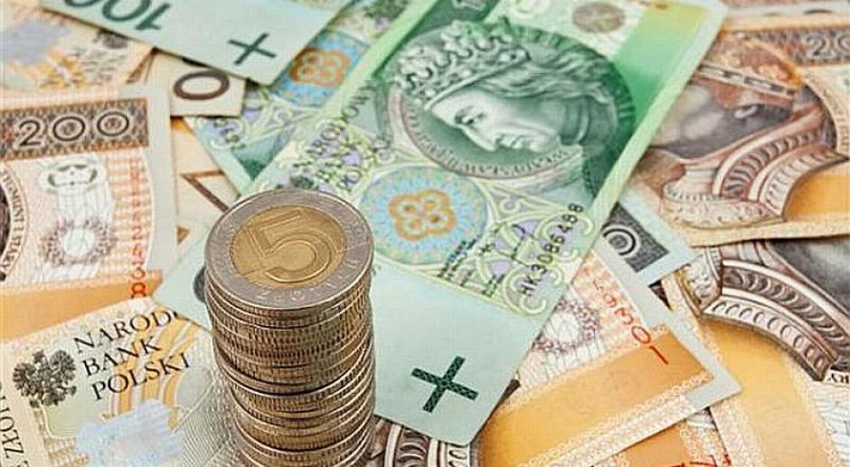 Podwyżka płacy minimalnej kosztuje 13,5 mln zł