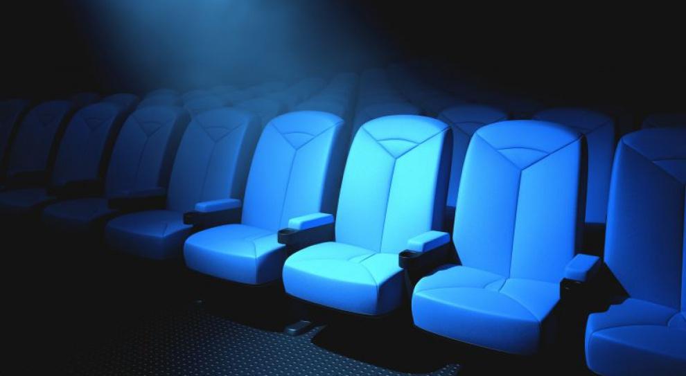 Wakacyjne kino z Biedronką
