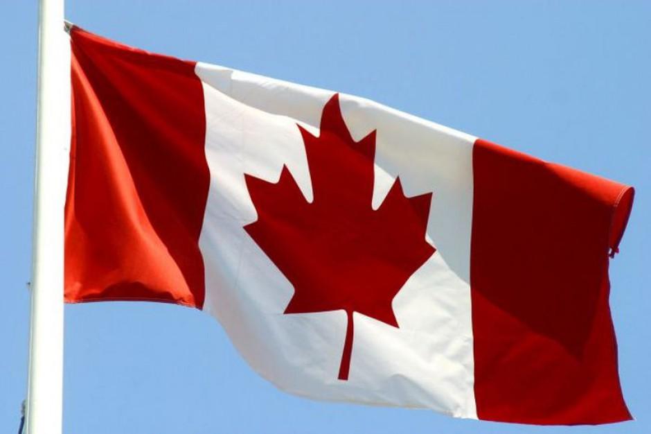 A może by tak do Kanady...
