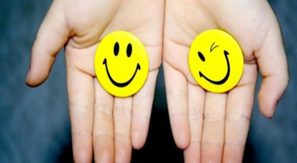 Ekstrawertyzm sposobem na szczęście