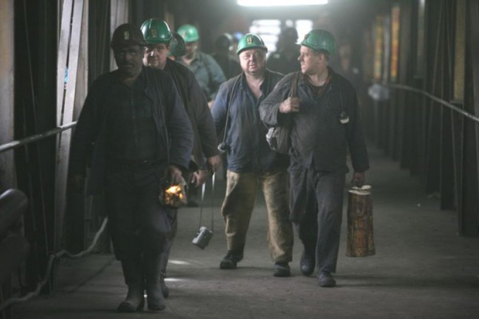 Górnicy nie chcą przechodzić na wcześniejsze emerytury