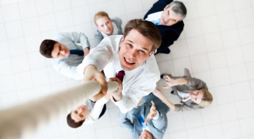 Miasto daje szansę młodym bezrobotnym